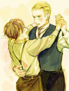 The Cartale's Daughter (Prussia x Reader)