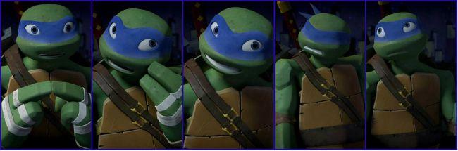 When You First Heard Those Words //Leonardo\\ | Character X