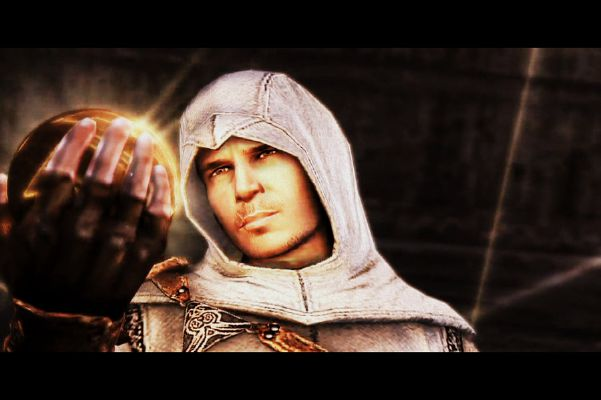 Kicked Out Altair Assassin S Creed Look At These One Shots Request Are Put On Hold