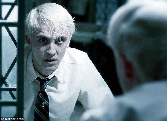 The Forbidden Fruit- Draco Malfoy x Reader One Shot | Fandom
