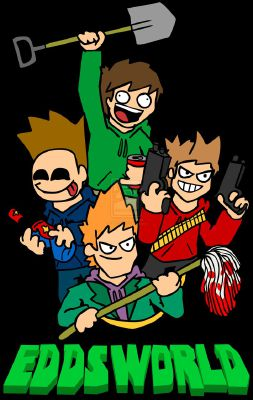 Who Is Your Eddsworld Older Brother t