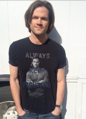 If you give a moose a cookie (Sam Winchester x Reader