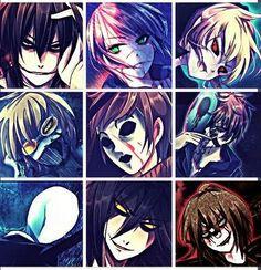 The Forbidden Awakening (Creepypasta!Various! X Demon! Reader!)