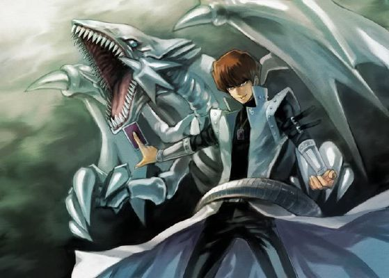 Seto Kaiba LIME! ~ Yu-Gi-Oh! Duel Monsters ~ | Anime X