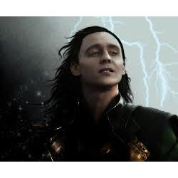 Chapter 6  Who are you? | Mine  ~Loki Laufeyson fanfiction~