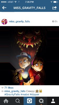 What is your Gravity Falls life? - Quiz
