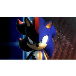 Are You More Alike Sonic Or Shadow The Hedgehog Quiz