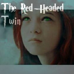 The red headed twin