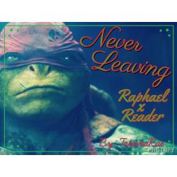 Jealousy Spreads | Never Leaving (Raphael x Reader)