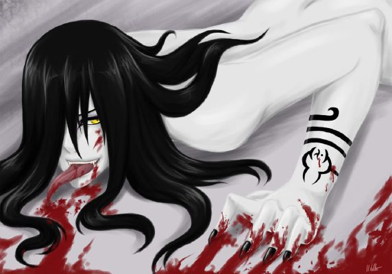 Yandere!Orochimaru ~ | Your Love Story With   ? ~Various