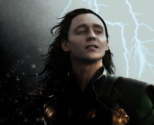 My Hero (Avengers One-Shots)