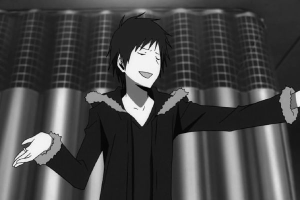 4  Attraction | Izaya Orihara Is In Love With Me