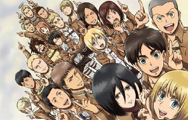 Guren No Yumiya From Attack On Titan English Version Anime Opening