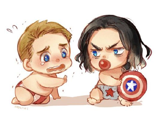 Avengers On A vacation? - Avengers Fanfic