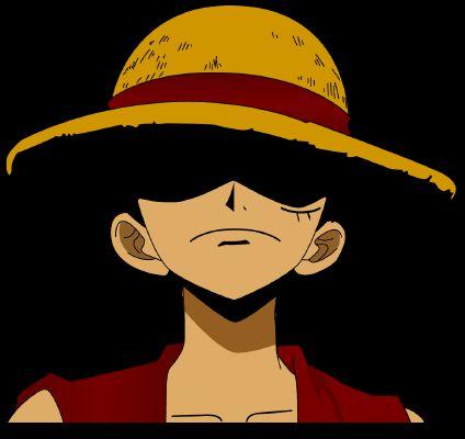 Monkey D Luffy Bounty Hunter One Piece One Shots