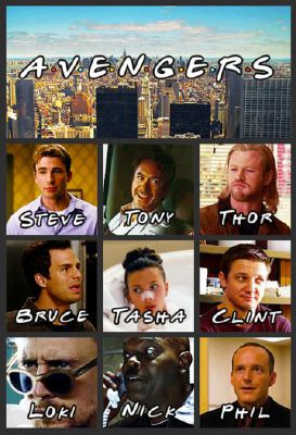 You Accidentally Turn Him On | Avengers Preferences