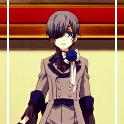 Try These Black Butler Ciel X Oc Quotev {Mahindra Racing}
