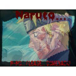 Naruto Uzumaki Love One Shot Sad