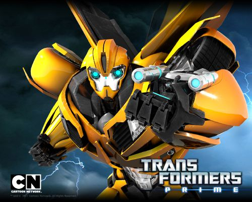 Bumblebee | Transformers Prime Dating Game! - Quiz