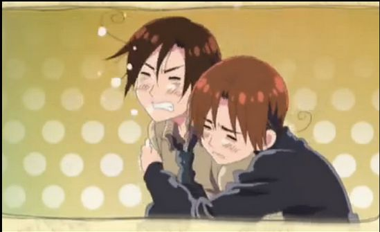 When He Meets Your Family Members~~~ | Fluffy Hetalia