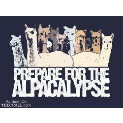 Would You Survive The Zombie Alpacalypse? - Quiz