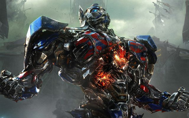 Optimus Prime x Human!Reader | Transformers x reader - REQUESTS CLOSED!