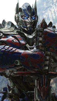 Optimus Prime x Cybertronian!Reader | Transformers x reader