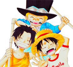 One Piece- To Live Up to the Promises(Luffy x Reader)