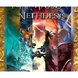 Doctor's Orders- Solangelo | Percy Jackson/Heroes of Olympus