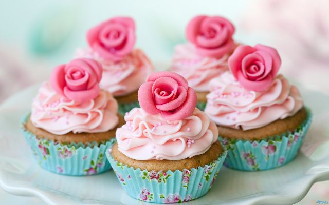 Bake cupcakes and I'll predict your future! - Quiz