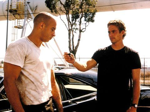 10 Second Car 🔑 | The Fast and The Furious Girl