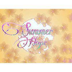 Chapter 2: The Beginning | Summer Hope (NanamixTomoe fanfic)