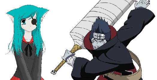 Kisame Hoshigaki Naruto One Shots From Everything Closed