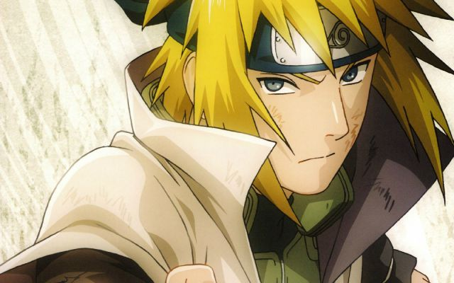 Jinchuuriki (Naruto x Big Sister! Reader)