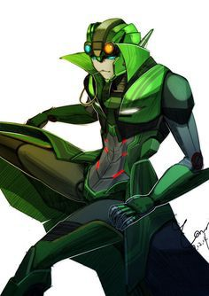 Crosshairs x Human!Reader | Transformers x reader - REQUESTS