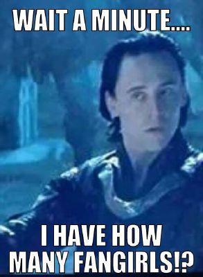 Chapter 19  Never Have I Ever | Mine  ~Loki Laufeyson fanfiction~