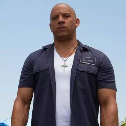 Vin Diesel Stories