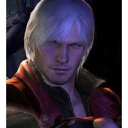 Devil Cry Dante Reader