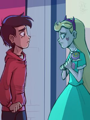 Forever Friends (Starco)