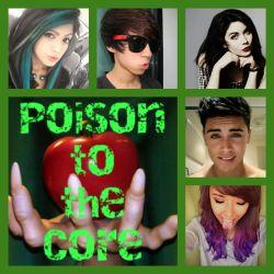 50 epilogue | Poison to the Core (a Descendants fanfic)