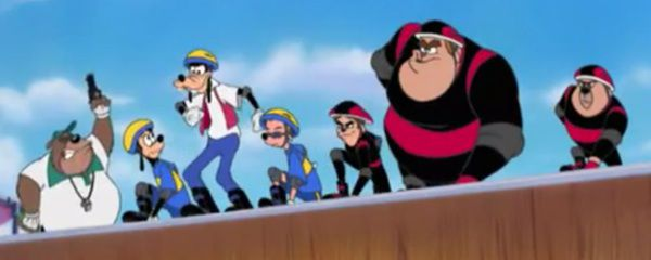 The X Games An Extremely Goofy Movie Max X Reader