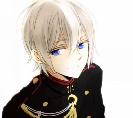 Jealous!Shinya x Reader | Seraph of the End One-Shots