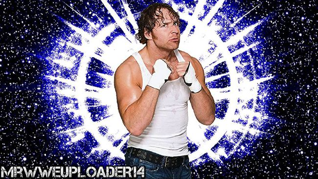 Sister Of Jon Good AKA Dean Ambrose