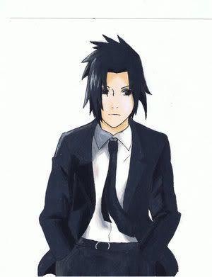 Sasuke Uchiha ((Naruto)) | Anime One-Shots ((x-reader))