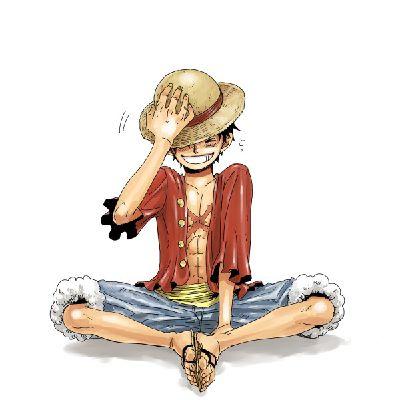 Pocky Game [One Piece]