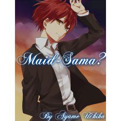 Maid-Sama? (Karma Akabane x Reader)