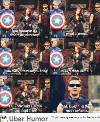 Your First Fight | Avengers Preferences