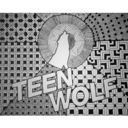 You Have A Disorder | Teen Wolf Preferences