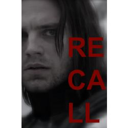 Recall (WinterSoldier!Bucky x Reader)