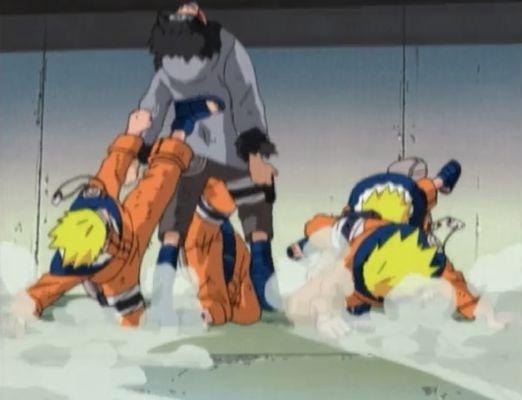 Naruto vs  Kiba | Betrayal ~UNEDITED (Satomi Hayashi x